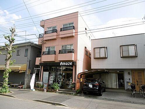 マンション(建物全部)-松戸市松飛台 ペットと一緒に暮らせるマンションです