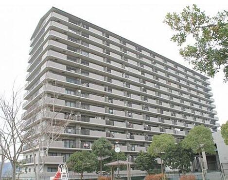 マンション(建物一部)-神戸市北区大原3丁目 緑のある閑静な住宅街