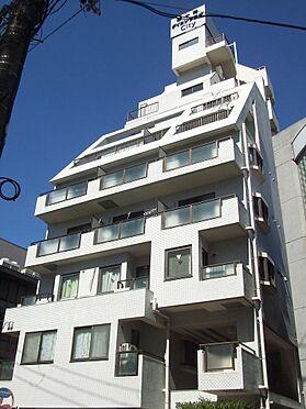マンション(建物一部)-茅ヶ崎市新栄町 外観