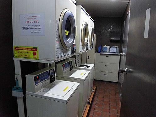 中古マンション-新宿区西新宿3丁目 共用部分