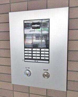 マンション(建物一部)-大阪市西区南堀江3丁目 安心のオートロック付き