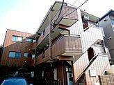 相模原市南区 上鶴間4丁目パレドール町田上鶴間の中古マンションです。