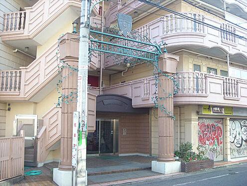 マンション(建物一部)-渋谷区代官山町 外観