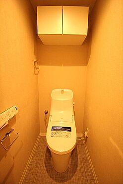 マンション(建物一部)-台東区上野7丁目 トイレ