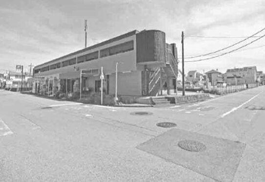 店舗付住宅(建物全部)-八千代市高津 外観