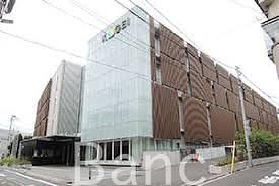 中古マンション-渋谷区本町4丁目 私立東京工芸大学中野キャンパス 徒歩10分。 760m