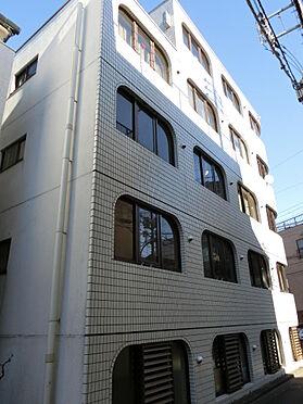 マンション(建物一部)-新宿区北新宿4丁目 平成元年築マンション
