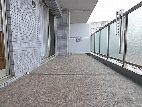 中古マンション-横浜市戸塚区矢部町 バルコニー