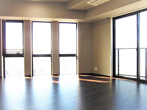 マンション(建物一部)-品川区東五反田5丁目 リビング約12帖 角部屋です