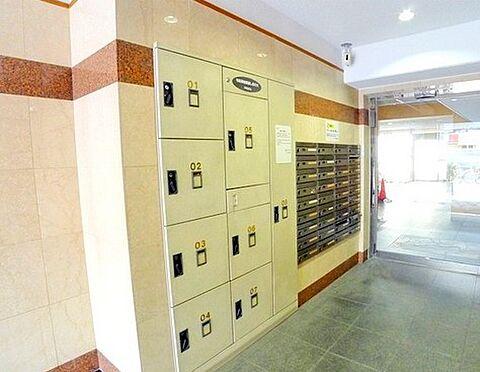 マンション(建物一部)-墨田区菊川2丁目 ジェイパーク菊川・ライズプランニング