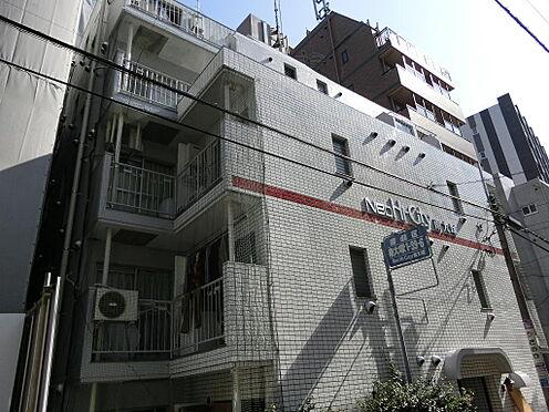 マンション(建物一部)-豊島区南大塚1丁目 外観