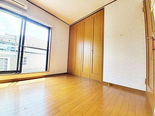 中古一戸建て-日野市大字川辺堀之内 2階の居室10.5帖は元々2部屋だったお部屋を1つにしています!