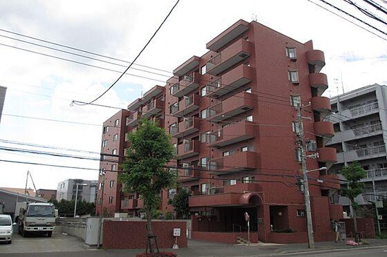 マンション(建物一部)-札幌市豊平区平岸一条13丁目 外観
