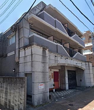 マンション(建物一部)-福岡市城南区鳥飼5丁目 外観
