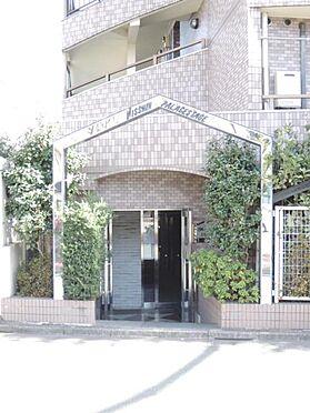 マンション(建物一部)-練馬区上石神井1丁目 エントランス
