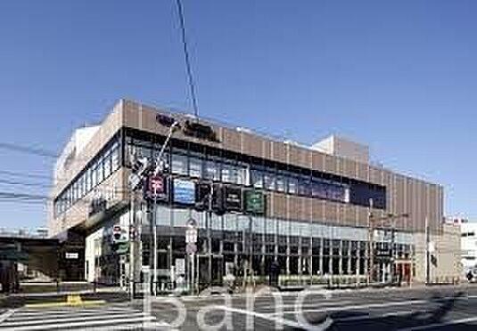 新築一戸建て-杉並区下高井戸2丁目 京王リトナード永福町 徒歩18分。 1370m