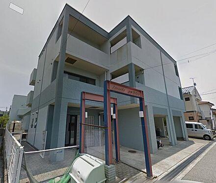 マンション(建物一部)-金沢市法光寺町 外観