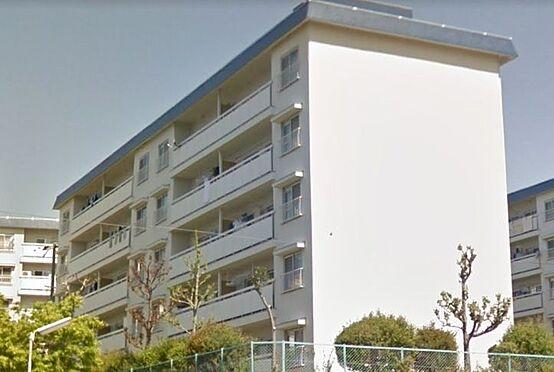 マンション(建物一部)-神戸市須磨区高倉台6丁目 綺麗な外観