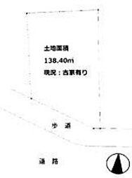 常磐線 金町駅 バス8分 中央公園下車 徒歩8分