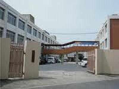 マンション(建物一部)-京都市南区上鳥羽八王神町 京都市立洛南中学校まで1818m