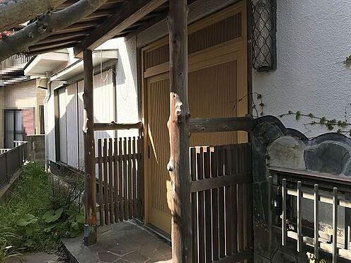 中古一戸建て-神戸市垂水区塩屋町字南谷 玄関