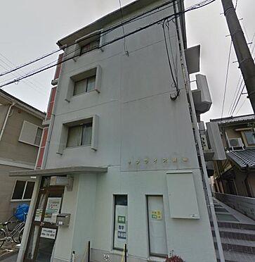 マンション(建物一部)-京都市右京区嵯峨中山町 間取り