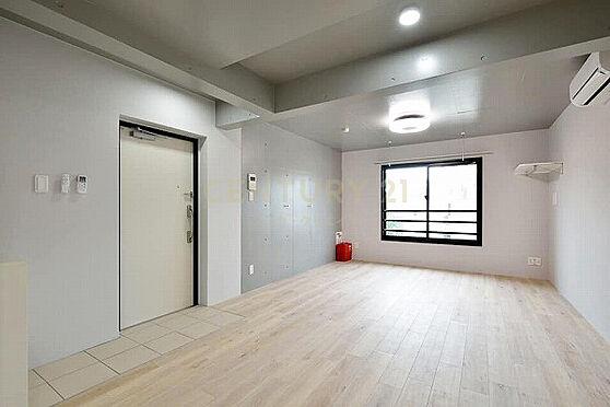 マンション(建物全部)-大田区大森北5丁目 室内の様子(401号室)