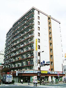 中古マンション-横浜市中区曙町1丁目 外観