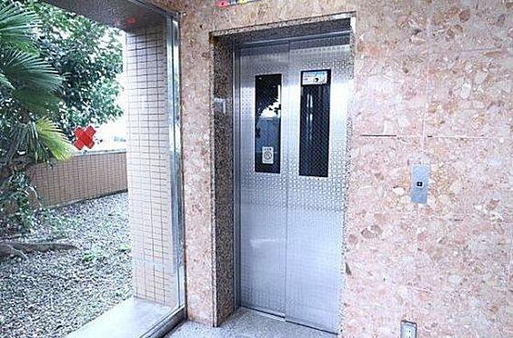 マンション(建物一部)-神戸市西区池上1丁目 エレベーター完備