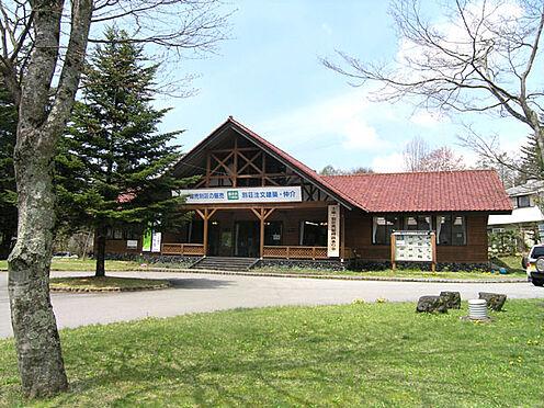 土地-北佐久郡軽井沢町大字長倉千ケ滝西区 千ヶ滝管理事務所です。しっかりとした管理をしていただけます。