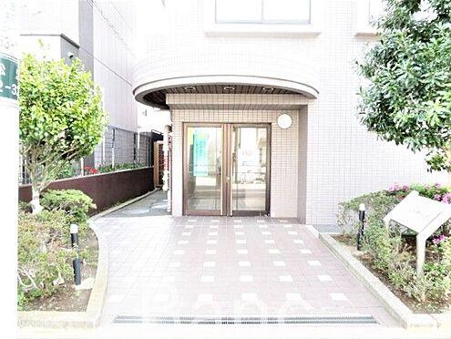 中古マンション-江戸川区松江2丁目 エントランス お気軽にお問合せくださいませ。