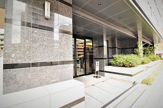 マンション(建物一部)-品川区東五反田5丁目 エントランス