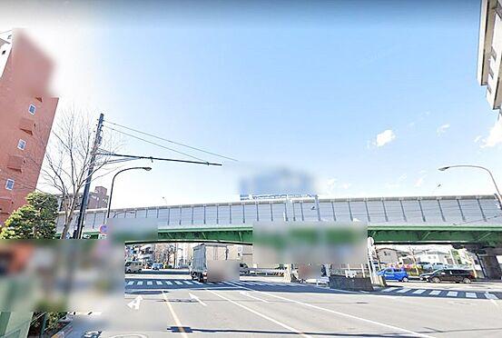 ビル(建物全部)-練馬区豊玉北3丁目 周辺