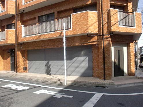 店舗事務所(建物一部)-板橋区高島平1丁目 外観