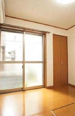 アパート-横浜市中区山元町1丁目 内装