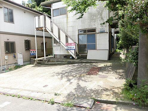 アパート-横須賀市粟田2丁目 駐車場あります。