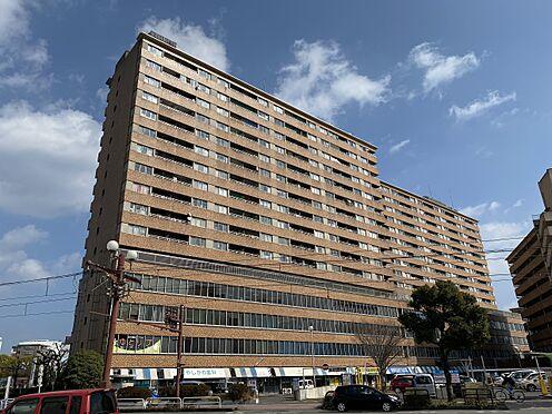 マンション(建物一部)-鹿児島市新屋敷町 外観