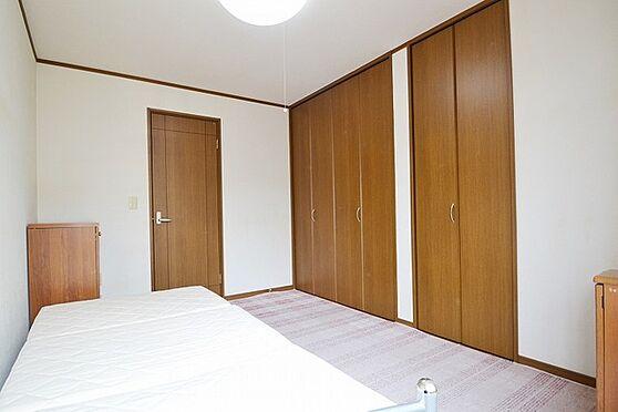 中古一戸建て-福生市大字福生 寝室