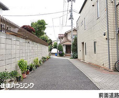 アパート-渋谷区西原3丁目 周辺