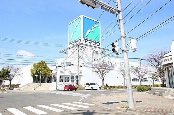 アパート-仙台市泉区永和台 ヤマザワ 松陵店960m