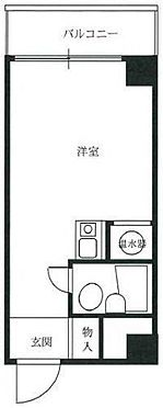 マンション(建物一部)-大阪市淀川区十三東1丁目 動線がコンパクトにまとめられたプラン