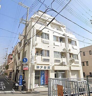 マンション(建物一部)-神戸市灘区岸地通4丁目 その他
