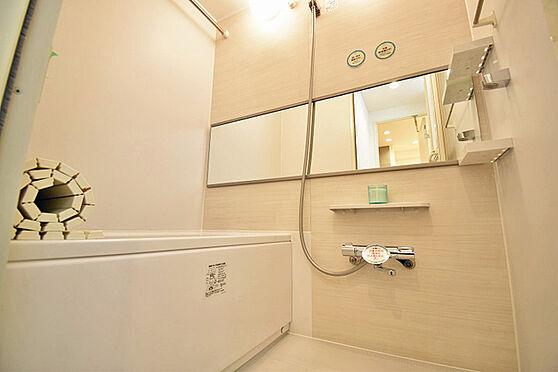 中古マンション-武蔵野市境南町4丁目 風呂