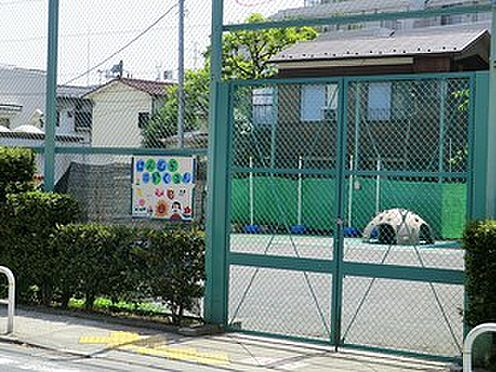 マンション(建物一部)-港区南麻布5丁目 周辺環境:本村保育園