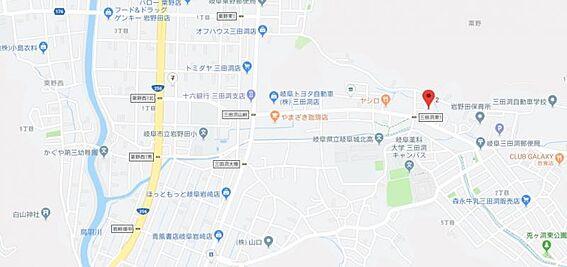 中古マンション-岐阜市三田洞東1丁目 その他