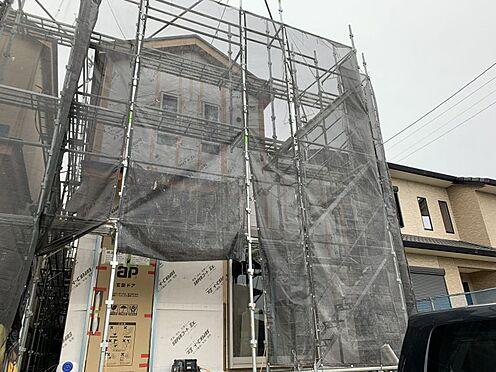 新築一戸建て-豊田市高美町6丁目 【2号棟】2021年4月完成予定です(^^)