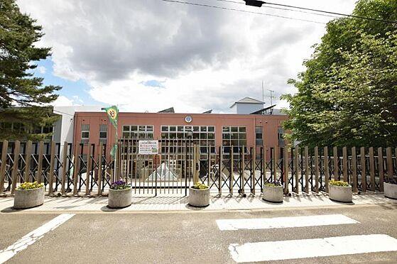 戸建賃貸-仙台市太白区八木山東2丁目 八木山小学校約1100m