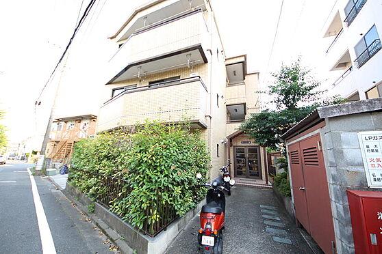 マンション(建物全部)-八王子市松木 全6戸 満室時表面利回り7.5%