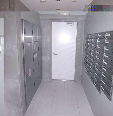 マンション(建物一部)-板橋区三園2丁目 AXAS西高島平・ライズプランニング