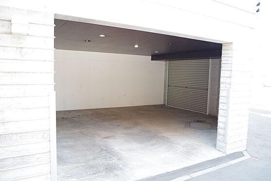 一棟マンション-札幌市北区北十二条西1丁目 駐車場